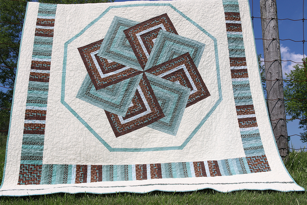 Complete Quilting Services